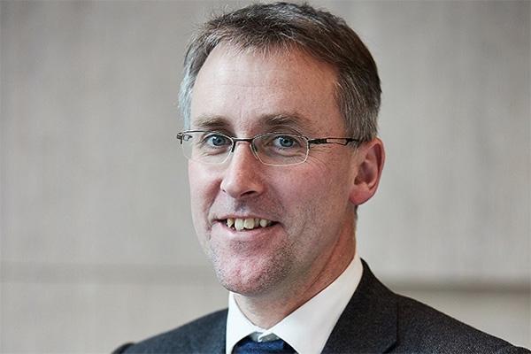 Ciaran Martin, CEO of the NCSC