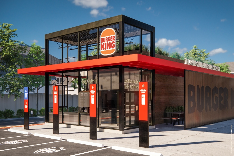 Burger King unveils new logo: Here is what it looks like