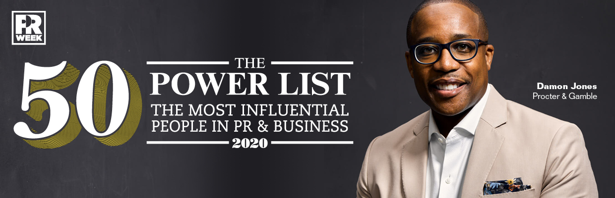 The Power List 2020