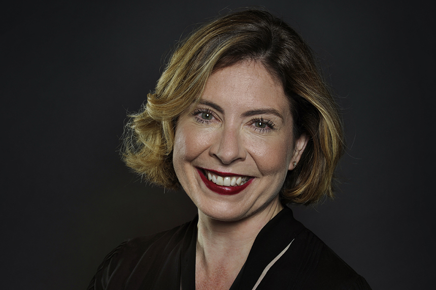 Annalise Coady, Group President, W2O Group
