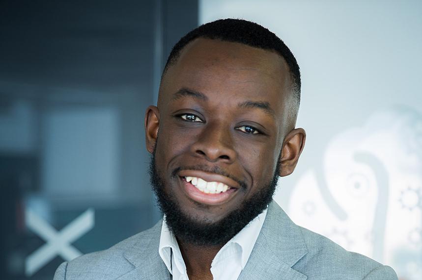 Joshua Ayodele