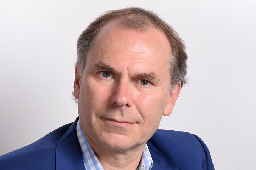 Tony Langham