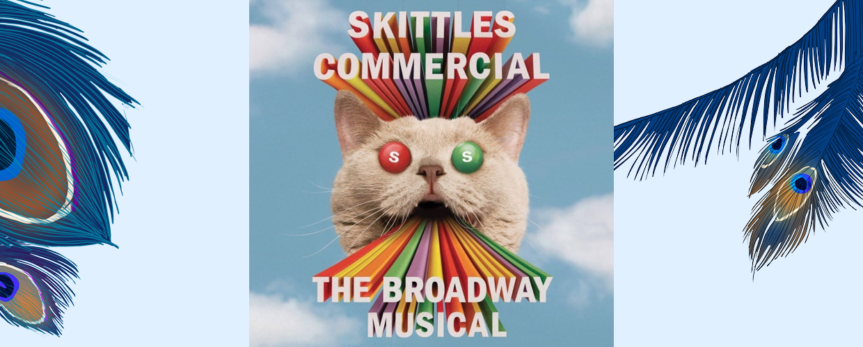 Broadway the Rainbow campaign