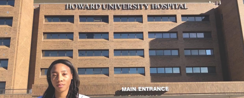 #HowardMedicineMatters campaign