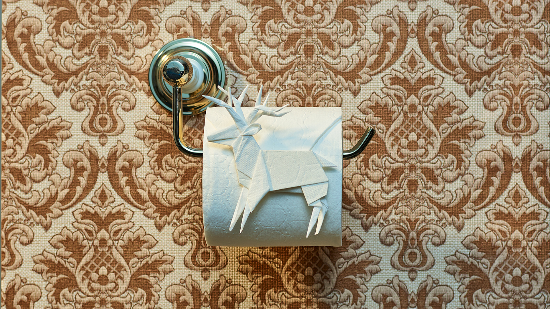 M&C Saatchi: agency gives festive wishes in loo roll