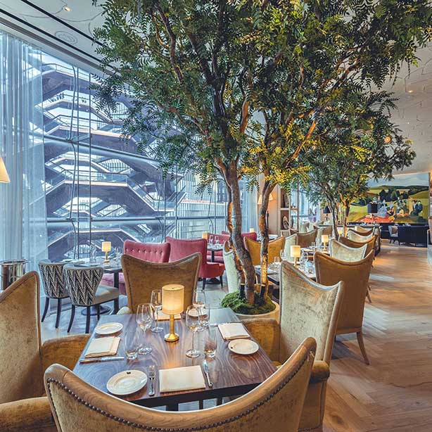 2019 WIN Awards:  Queensyard - CetraRuddy Architecture