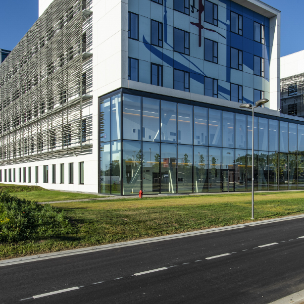 VK Architects & Engineers: International Business Development Director Healthcare