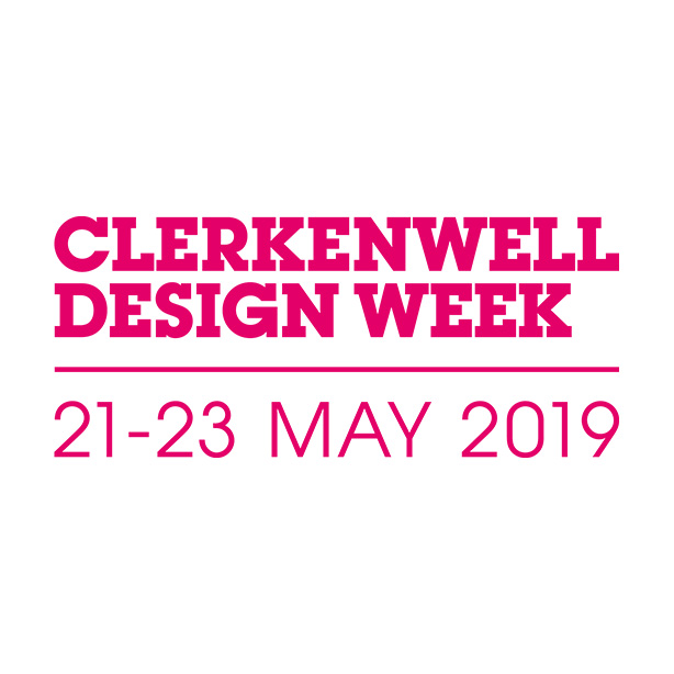 Media partnership for World Architecture News and Clerkenwell Design Week