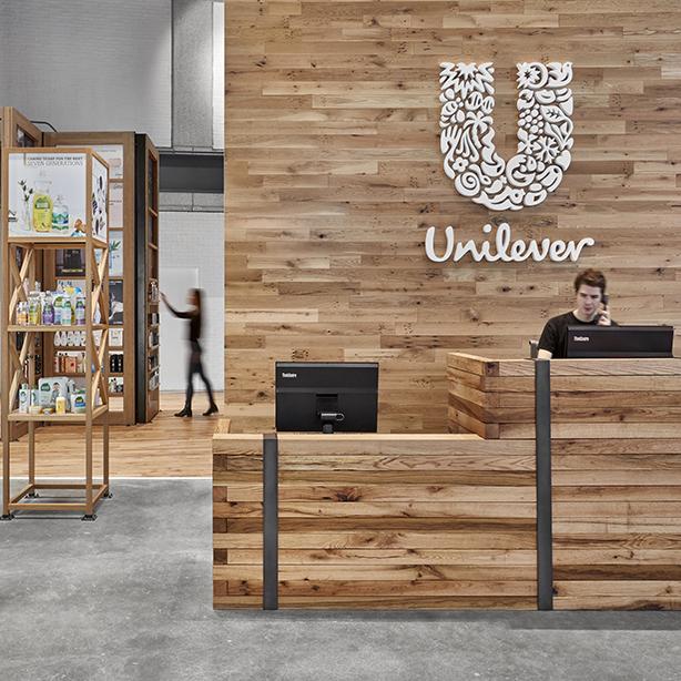Unilever North America Headquarters Receives LEED Platinum Certification