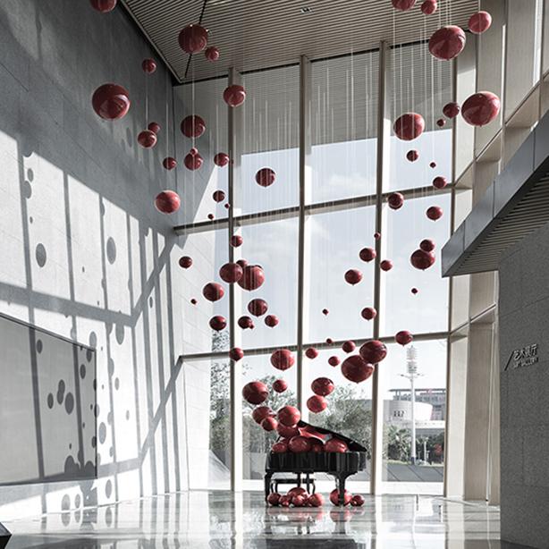 Cultural venues: inspiring new visions
