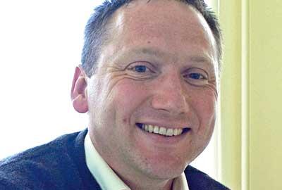 Bernard Collier, chief executive of VAW