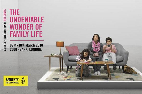 Amnesty campaign