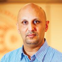 Saleh Saeed