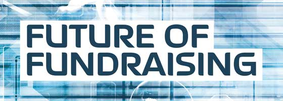 future of fundraising logo