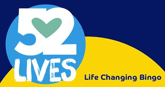 52 lives logo