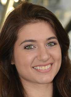 Giulia Vallocchia