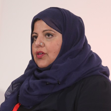 Shaista Aziz