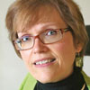 Alice Maynard is chair of the board of trustees at Scope and a member of the Association of Chairs