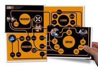 Cardboard Citizens's annual report