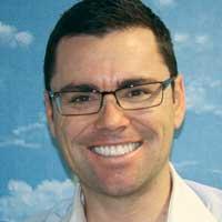 Brendon Elliott, head of international fundraising, The Brooke