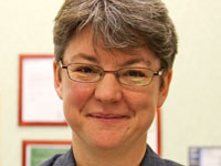 Cath Lee, chief executive, Charity Trustee Networks and the Small Charities Coalition