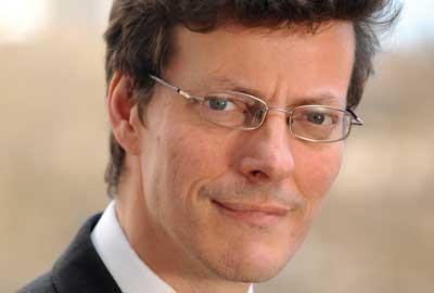 Chris Harris, a partner at the accountancy firm MHA Macintyre Hudson