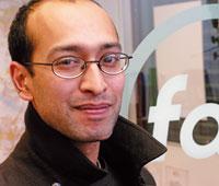 Faisel Rahman