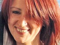Jodi Harford