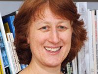 Juliet Prager