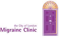 The City of London Migraine Clinic branding