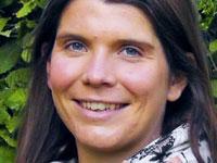Sarah Vibert