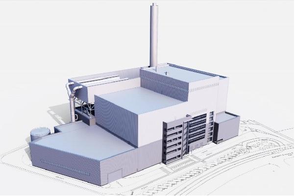 Doncaster EfW plant secures permit