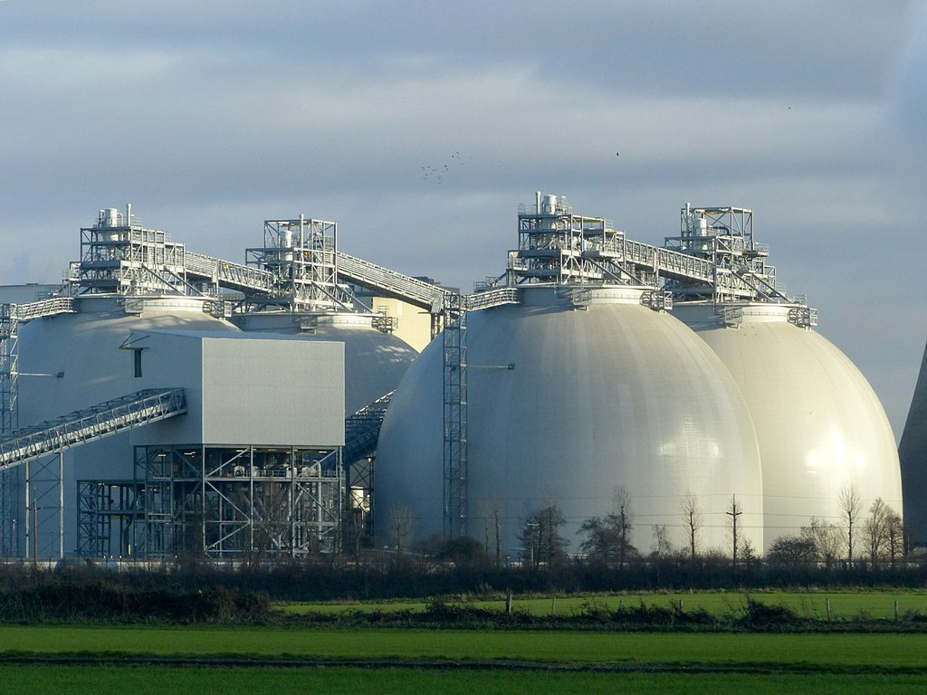 Drax taken to court over allegations biomass operations risked health of employees