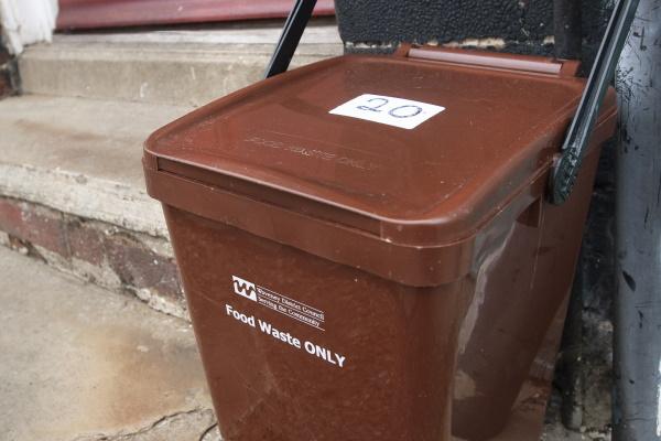 UK food waste up as lockdown restrictions ease