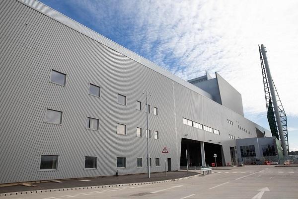 Viridor food-grade PET plant gets EFSA green light