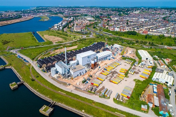 Demolition order issued against biomass plant
