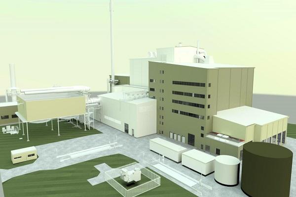 Earls Gate EfW plant slips behind schedule