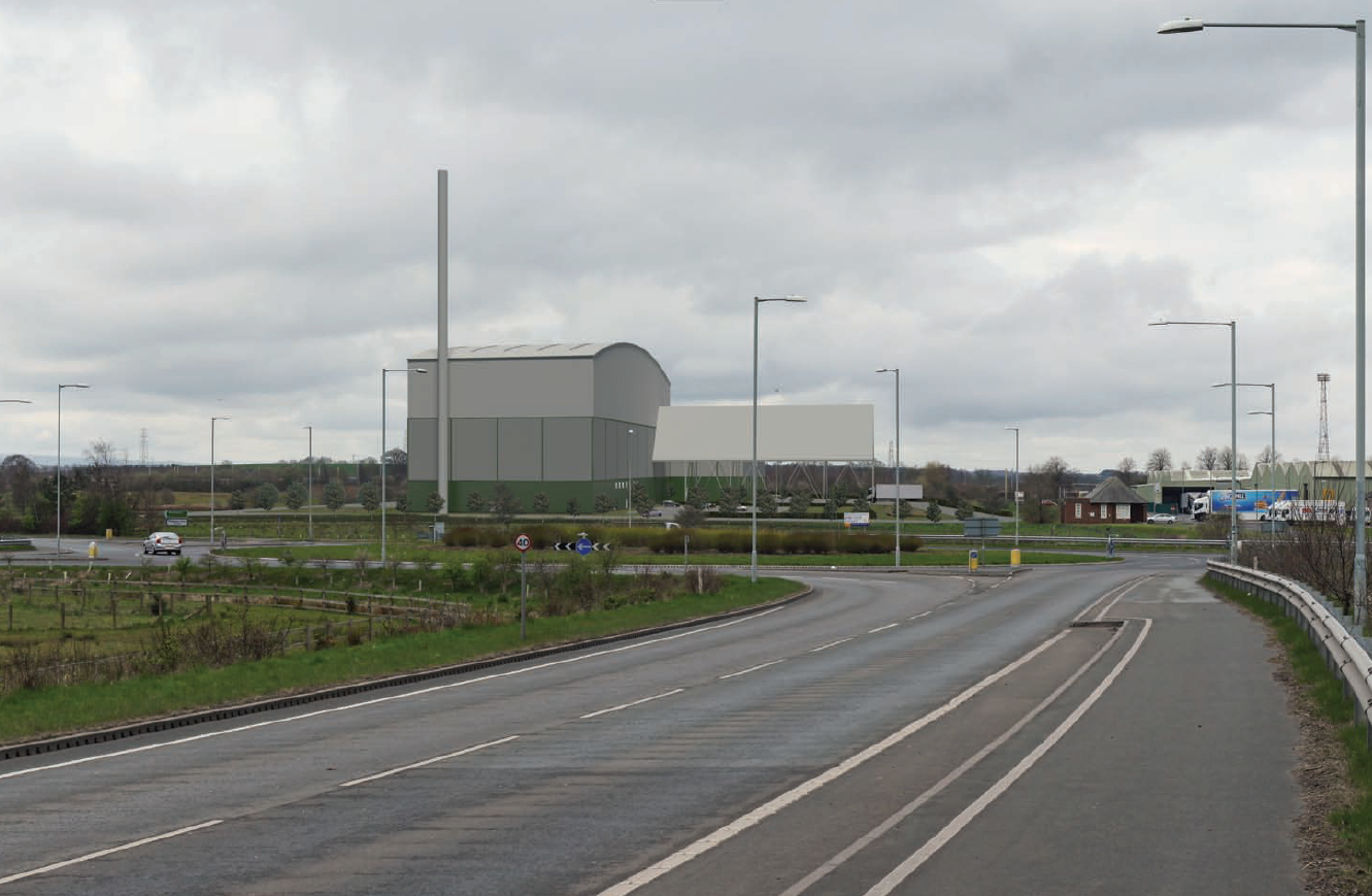Review confirms 'number of planning errors' over EfW plant's consenting