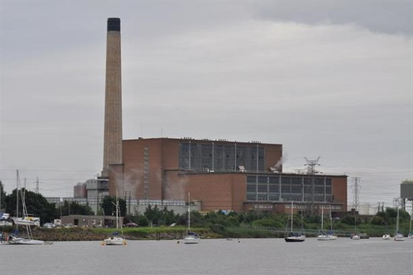 Call in for permit variation of coal-to-waste conversion project