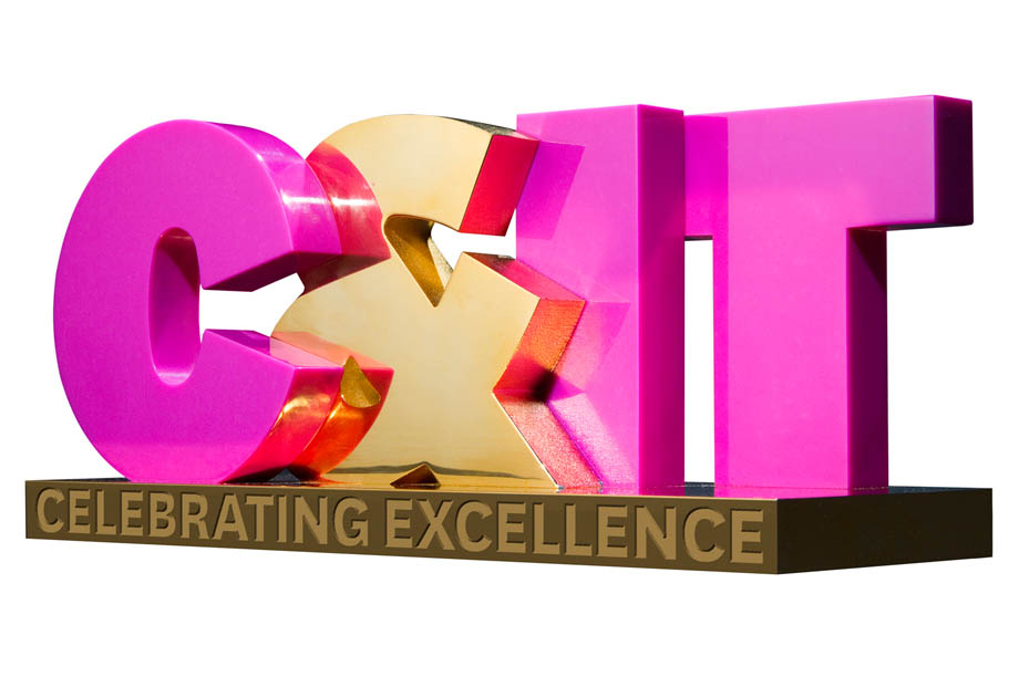 C&IT Excellence Awards 2014