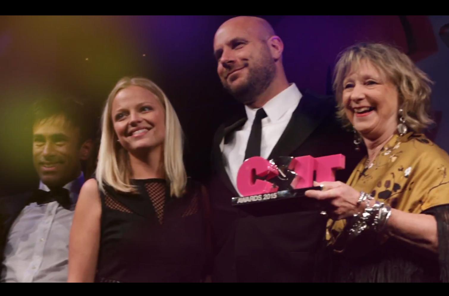 C&IT TV: C&IT Awards 2015 highlights