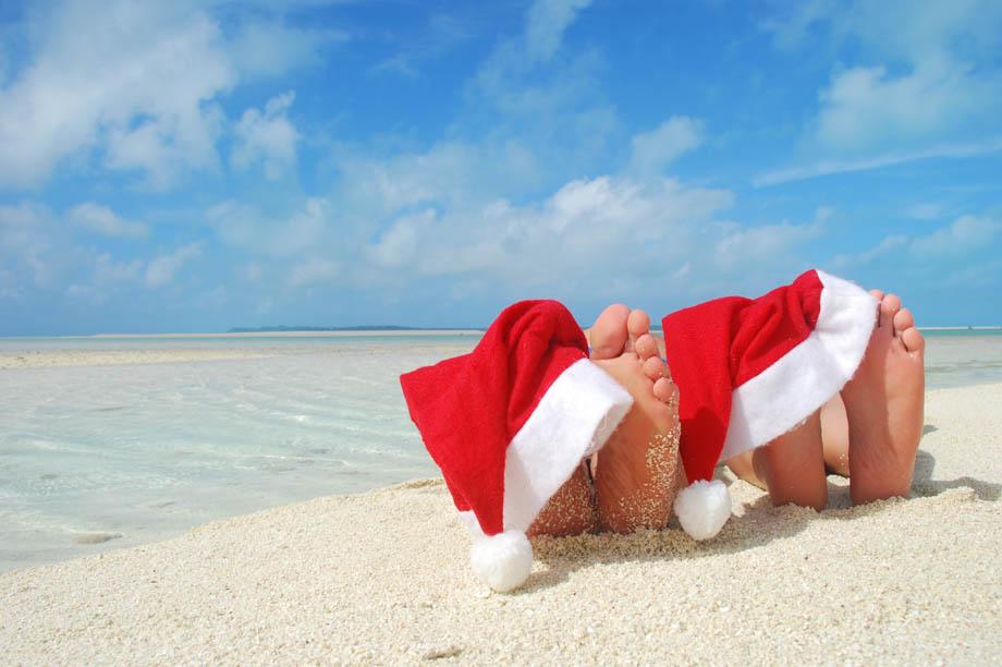 Team C&IT's Christmas