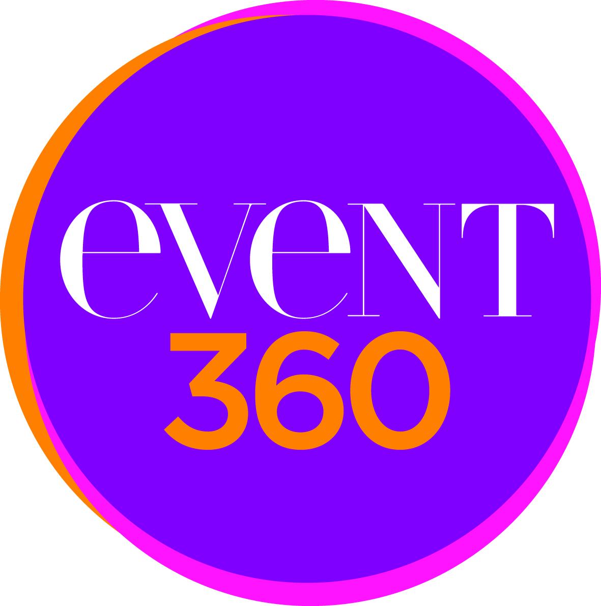 Event 360 logo