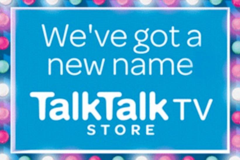 Blinkbox becomes TalkTalk