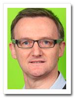 Kieran Bourke, Managing Director, Mobext