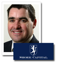 Clive Black, analyst, Shore Capital