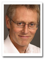 Andy Collins, senior partner, Results International