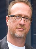 Neil Dawson, executive creative director, BETC London