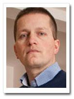 Alex DeGroote, media analyst, Panmure Gordon