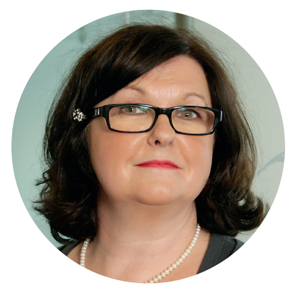 Debbie Morrison, director of consultancy and best practice, ISBA